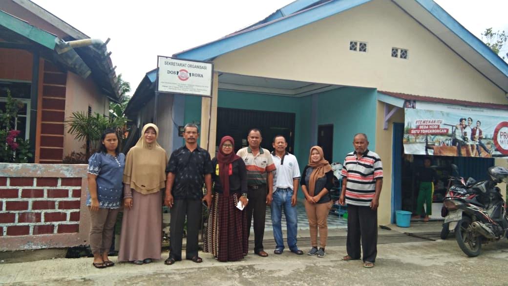 Jalin Silaturahmi dan Diskusi, Badan Kesbang Pol Kunjungi Tiga Ormas