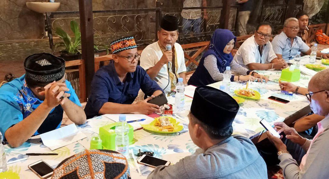 Antisipasi dan Cegah Dini Potensi AGHT di Kota Bontang
