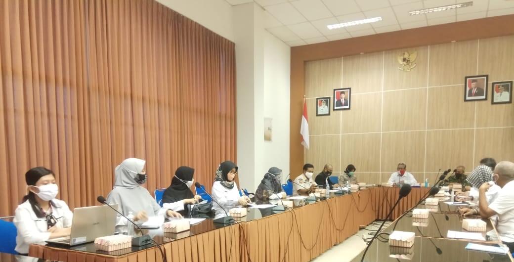 Tingkatkan Partisipasi Pemilih, Bakesbangpol Gelar Sosialisasi Pilkada di Kecamatan